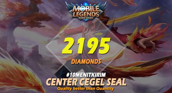 2159 Diamonds