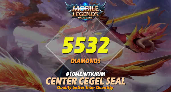 5522 Diamonds