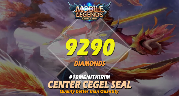9290 Diamonds