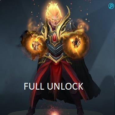 Trials of the Blackguard Magus (Invoker Set)UNLOCK