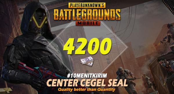 4200 UC (All Region)