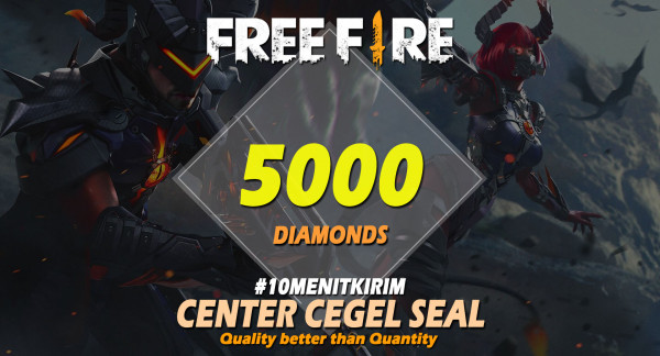 5000 Diamonds