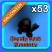 Deadly Dark Dominus - Mining Simulator