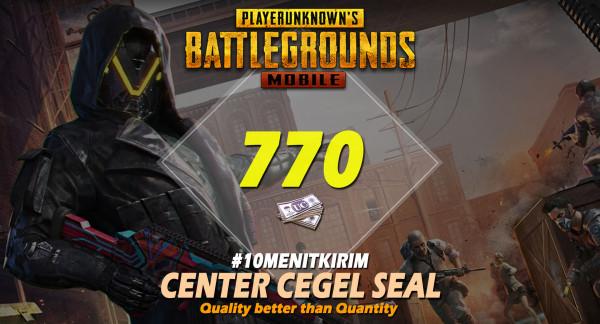 770 UC (All Region)