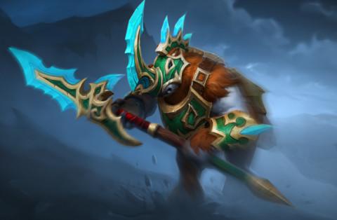 Azurite Warden (Magnus Set)