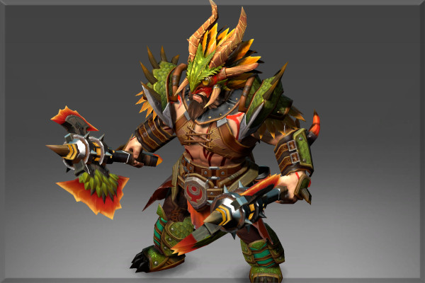 Legacy Of A Lost Age (Beastmaster Set)