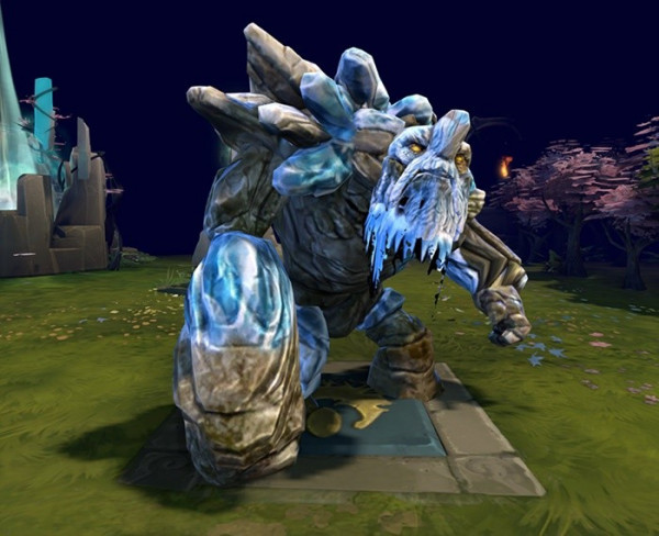 Elemental Ice Infusion (Tiny Set)
