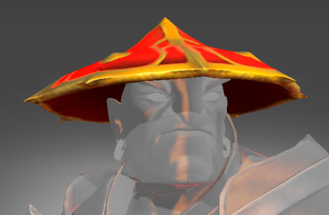 Ember Spirit's Hat (Ember Spirit)