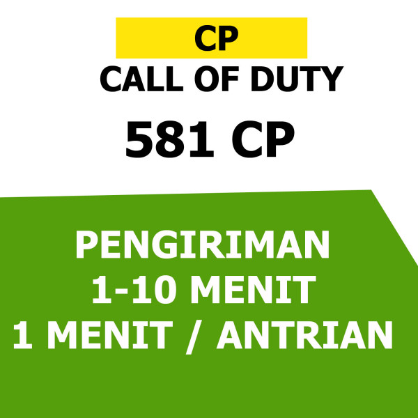 581 CP