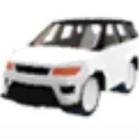 SUV - Adopt me