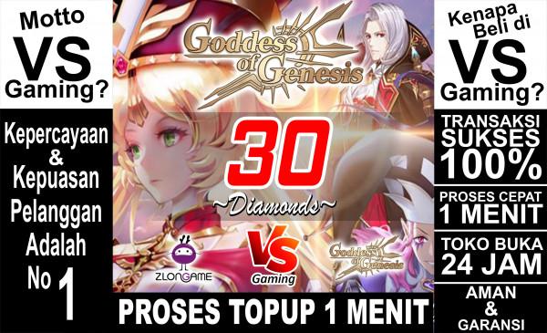 30 Diamonds