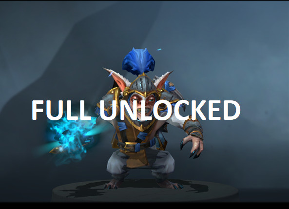 The Fractured Order (Meepo Set)FULL UNLOCKED