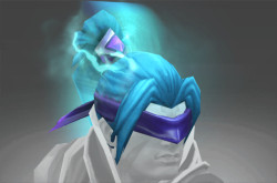 Hair of the Survivor (Anti-Mage)