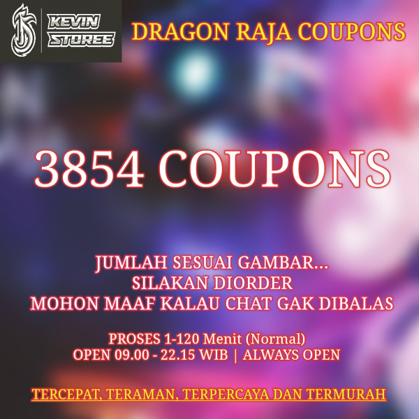 3589 Coupons