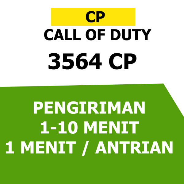 3564 CP