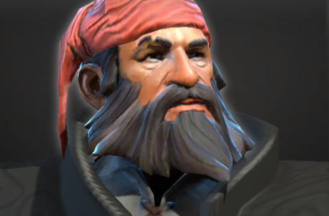 Pride of the Crew (Kunkka)