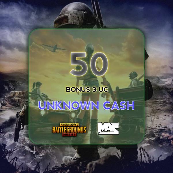 50 UC