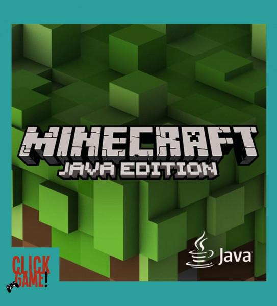 Minecraft - PC Redeem