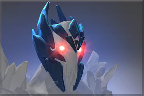 Inscribed Shatterblast Crown (Immortal Ancient Apparition)