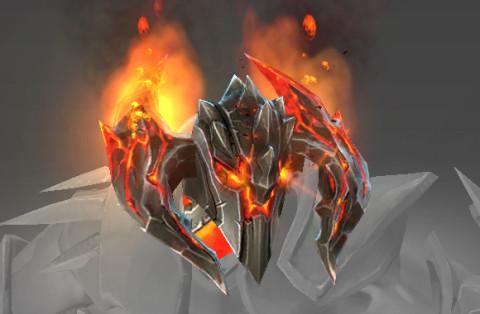 Diabolic Aspect (Chaos Knight)