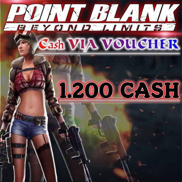 PB Cash 1200