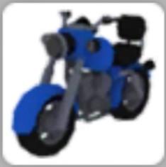 Blue rider - Adopt Me