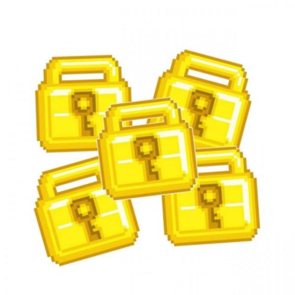 4 World Lock
