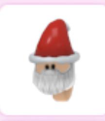 Santa Leash - Adopt Me