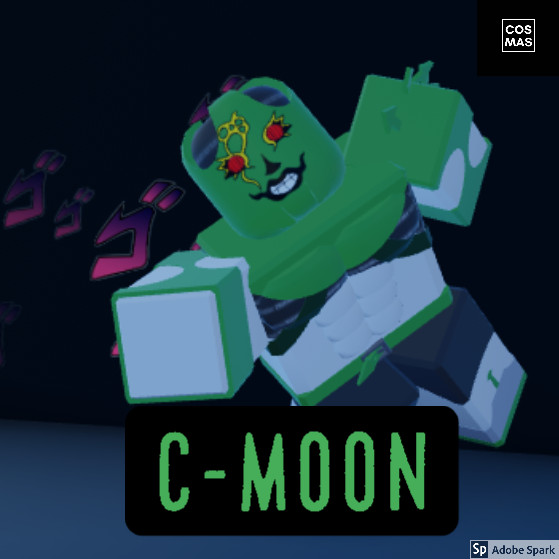 C-Moon (A Bizarre Day)