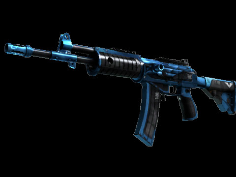 Galil AR | Stone Cold (Restricted Rifle)