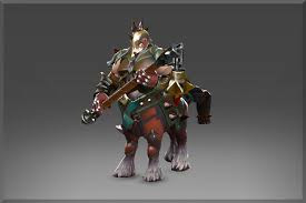 The Weight of Omexe (Centaur Warrunner Set)