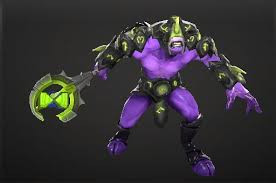 The Dials of Claszureme (Faceless Void Set)