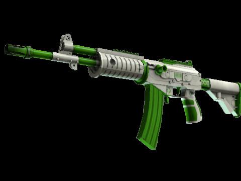 StatTrak™ Galil AR | Eco (StatTrak™ Classified Rifle)
