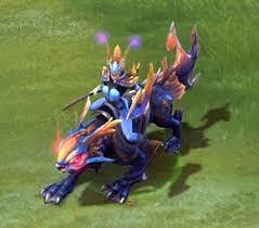 Reef Kyte Rider (Luna Set)