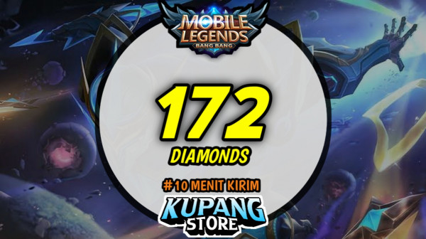 172 Diamonds