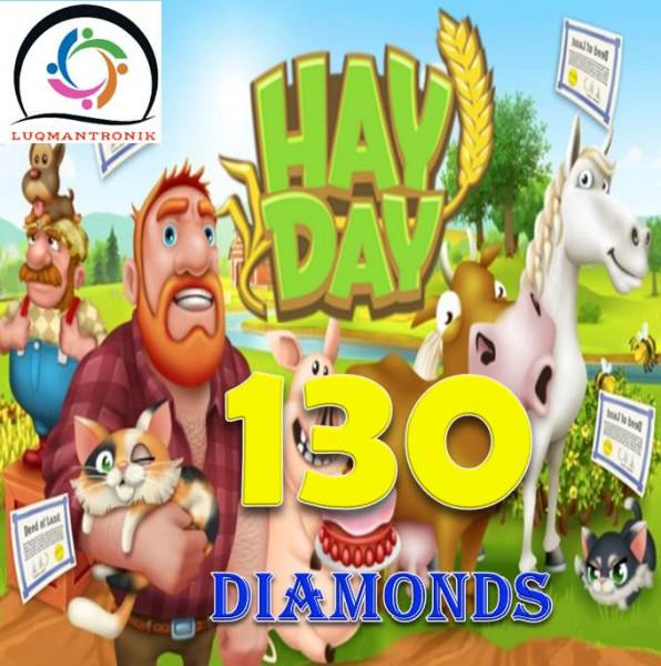 130 Diamonds