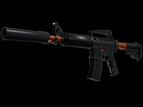 M4A1-S | Nitro (Restricted Rifle)