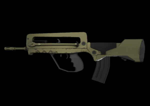 FAMAS | Colony (Consumer Grade Rifle)