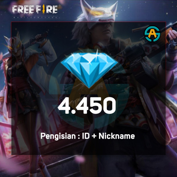 4450 Diamonds