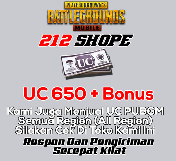 650 UC