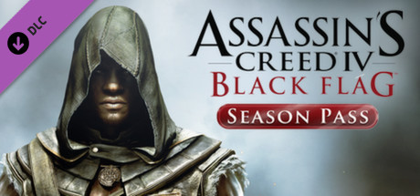 Assassin's Creed Black Flag - Season Pass