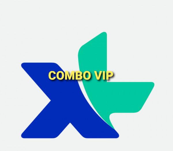 XTRA Combo VIP 5GB+5GB