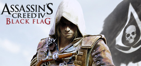 Assassin's Creed Black Flag Digital Standard Editi