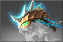 Fin of the First Spear (Immortal TI 10 Slardar)