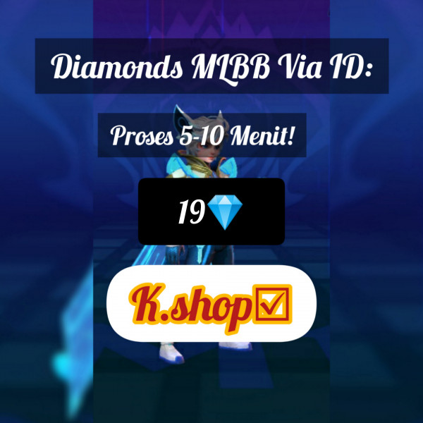 19 Diamonds