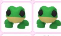 Frog [Normal] Adoptme