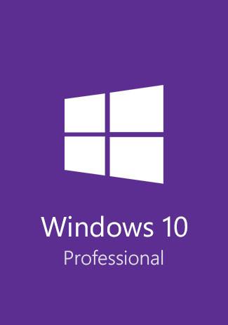 10 Windows 10 Pro Ori Retail