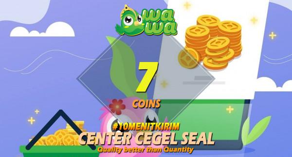 7 Coins