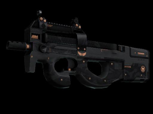 P90 | Elite Build (Minimal Wear)