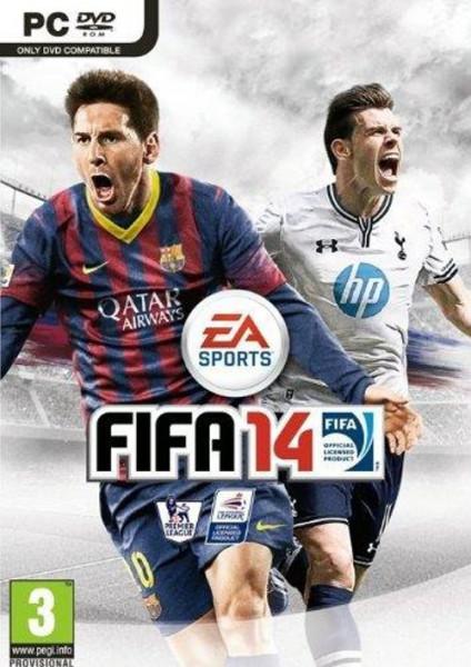 Fifa 14 standard edition